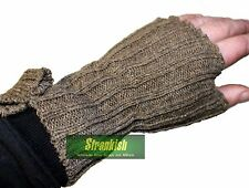 GENUINE SWEDISH ARMY COLD WEATHER WRISTLETS