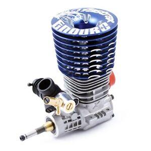 Fastrax 'Enduro' Twenty One .21 3-Port Nitro Engine N/Ps Turbo FAST3000
