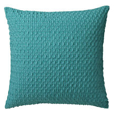 BALMAIN TURQUOISE European Pillowcase - Logan and Mason Ultima Collection