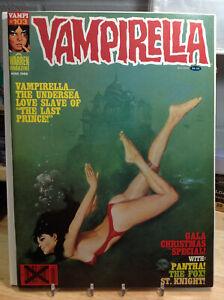 VAMPIRELLA #103 (MAR1982) VF/NM WARREN MAGAZINE