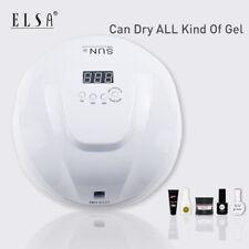 SUNX 48W Professional LED UV Nail Lamp Led Nail Light Nail Dryer 1X EN