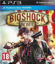Playstation 3 PS3 Game BIOSHOCK INFINITE Boxed and Complete