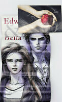 Twilight Series: Breaking Dawn Special Edition, Poster Cards, 4 CD Score ++