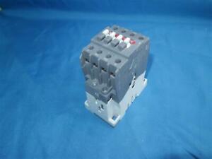 ABB A40-30-10 A403010 Contactor