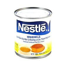 Nestle Sweetened Condensed Filled Milk 14 oz ( Pack of 3 )
