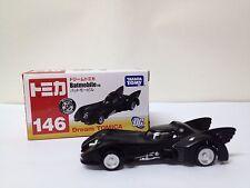 TOMY TOMICA DREAMN TAKARA BATMOBILE BATMAN CAR #146