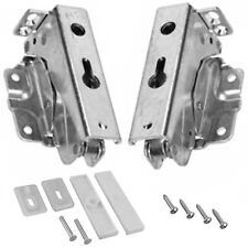 ATAG Integrated Hinge Pair Built In Hinges Left Right Top Lower 3362 3363 5.0