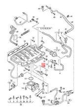 Genuine Repair Set For Temperature Sensor AUDI VW 06B998124