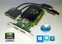 Dell Vostro 270s 260s 230s 220s 200s Video Graphics Card w/ Dual HDMI Output
