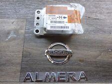 Nissan Almera II N16 2000-2006 FACELIFT Steuergerät Sicherheitsmodul Modul