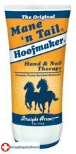 BL Mane N Tail Hoofmaker 6 oz Hand & Nail Therapy - Two PACK