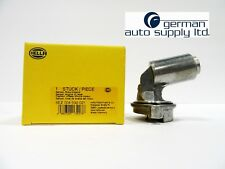 Mercedes-Benz Oil Level Sensor - Hella - 6EZ004592021, 004592021 - NEW MB