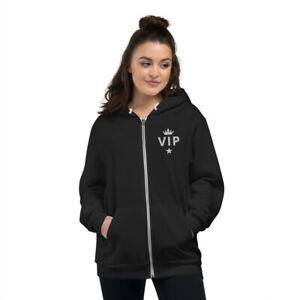 VIP Custom Wear Hoodie Sweater