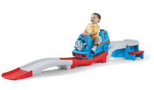 Thomas The Train Kids Roller Coaster Ride On Toy Children Toddler Boy Toy Track
