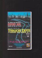 Tödliche Ernte - Kinder des Zorns II,Stephen King,VHS Kasette,,ab 16