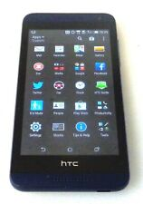 """HTC Desire 610 Android Network Unlocked 8GB 8.0 MP 4.7"""" Mobile Smartphone Blue"""