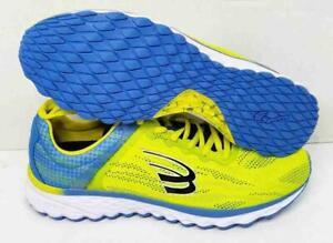 SPRIA Mens 8 Vento Performance Running Walking Shoe Sneaker Wave Spring SRVT131