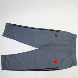 Nebraska Cornhuskers adidas Climawarm Athletic Pants Men's New without Tags