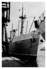 rp8446 - Greek Cargo Ship - Rodopi , built 1944 - photo 6x4