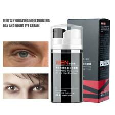 Men Day And Night Under Eye Cream Removes Dark Circles Bags Firming Skin Care