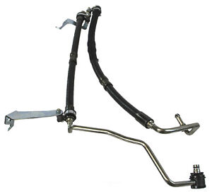 Power Steering Pressure Line Hose Assembly CRP PSH0317 fits 04-06 BMW X3