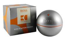 Hugo Boss In Motion 90ml EDT Eau de Toilette  Spray