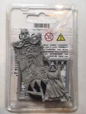 Warhammer 40k Dark Angels Banner Bearer (Resin) NIB