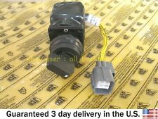JCB BACKHOE - GENUINE JCB SWITCH 3 POSITION SELECTOR (PART NO. 701/42700)
