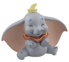 Disney Magical Moments Dumbo You Make Me Smile Figurine Ornament 8cm DI191