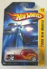 Hot Wheels GMC Motorhome Diecast Car 0696^