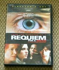 Requiem For A Dream Director's Cut Dvd Movie