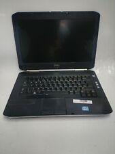 """Dell Latitude E5420 14"""" Laptop 2GB RAM NO HDD L54"""