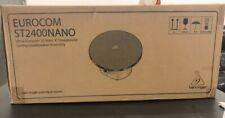 EUROCOM ST2400NANO Behringer loudspeaker assembly