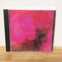 My Bloody Valentine Loveless CD 1991