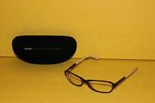 MARC BY MARC JACOBS MMJ 402 1G6 TORTOISE EYE GLASSES FRAMES WITH CASE