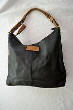 Kate Spade Black Leather Should bag/ Purse