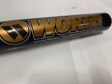 New listing Worth Powercell 26 oz 34 inch Aluminium Softball Bat