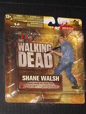 WALKING DEAD TV SERIES 2 SHANE WALSH FIGURE KIRKMAN AMC MCFARLANE JON BERNTHAL