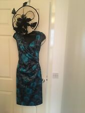 Minuet Petite  Mother Of Bride Cocktail Dress  16 NWT RETAILS £110.