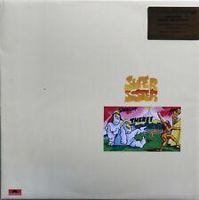 Supersister-Pudding & Gistern Dutch prog  lp 180 gram  new reissue
