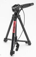 Sony Video Camera Tripod VCT-550RM Stativ Dreibein DCR-TRV25 DCR-TRV9 Camcorder