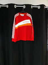 adidas Lin Sweat - Kinder Sweatshirt 164