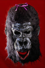 550095Gorilla Mask A4 Photo Print