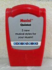 Neurosmith Musini Quintet Cartridge L@K Hard to Find