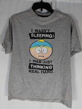 Vintage Early 2000's 2006 South Park Cartman Comedy Centr T Shirt Medium