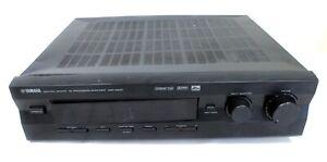 YAMAHA DSP-E800 AV Processor / Amplifier Digital DTS Surround Sound - A27