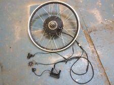 29er 48v Ebike Rear Wheel Kit