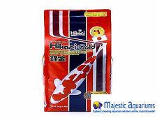 Hikari Gold Medium 2kg Koi Food