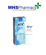 K-Y Lubricating Jelly 50ml private listing