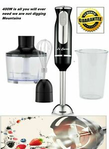 Blender Stick Set Electric Kitchen Appliance Made for Australia Strong forever